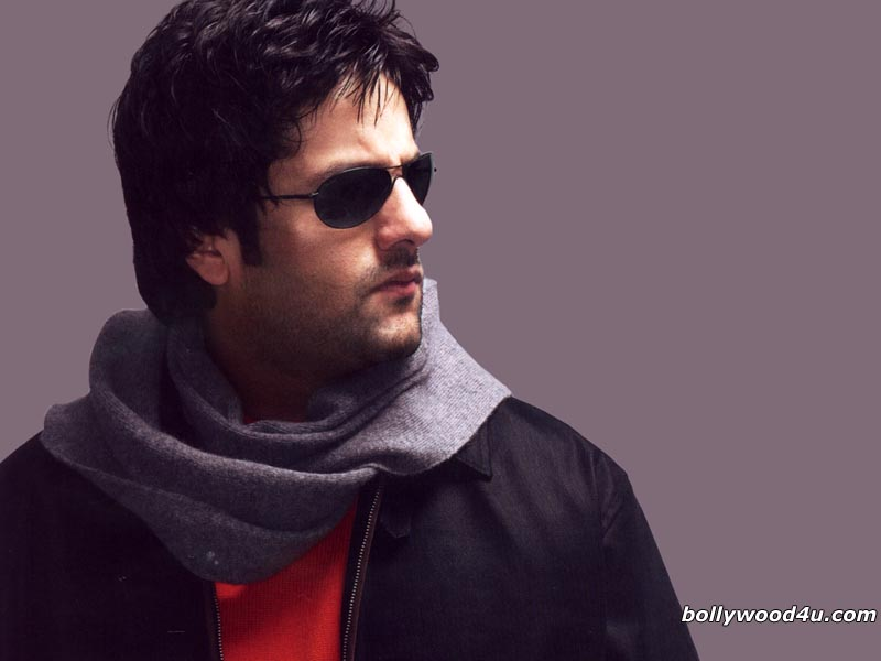 Wallpaper Picture Of Fardeen Khan