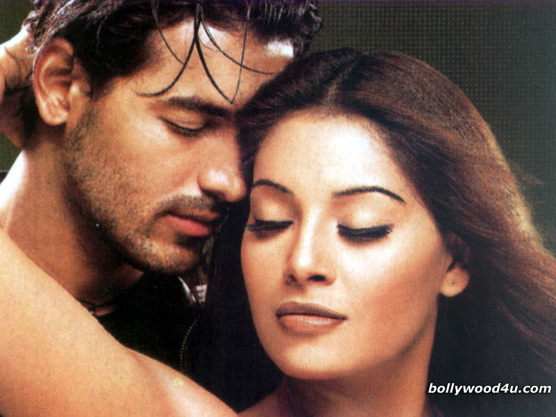 Парные фотографии индийских актёров.
