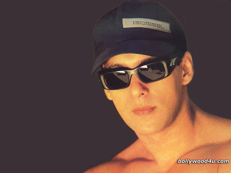 Salman Khan - Picture