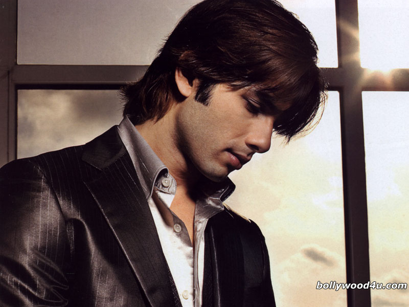 Shahid Kapoor Wallpapers. Shahid Kapoor