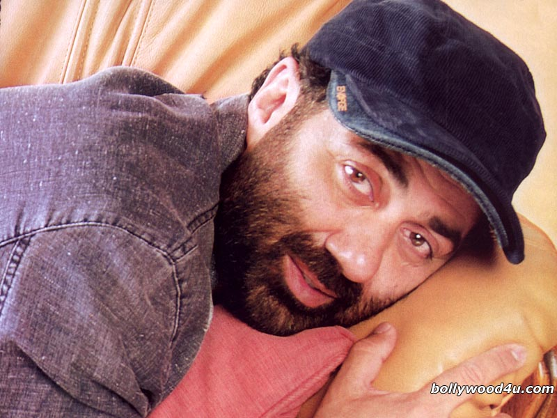 sunny deol 009 fofo - FOD 12th March